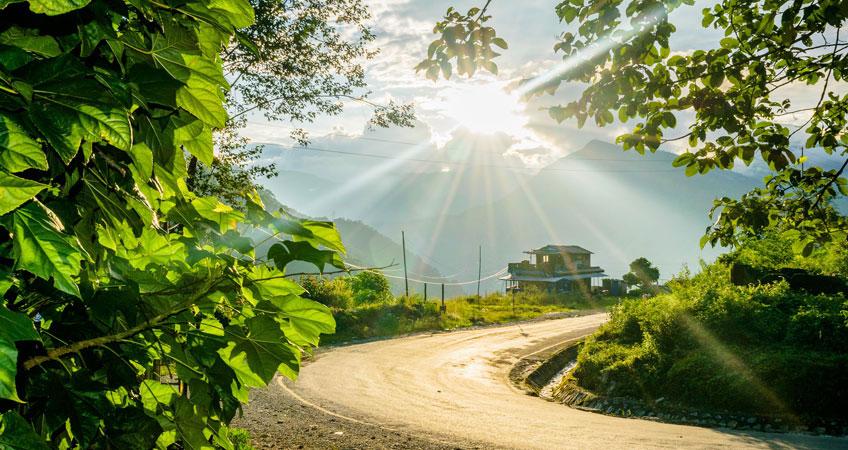 Nepal Nature Paradise Tour