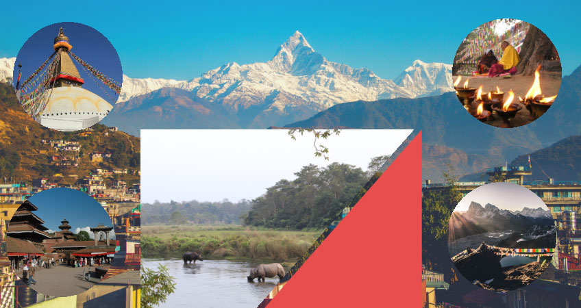 Nepal Tour Packages, Best Holiday Packages, Reasonable Price