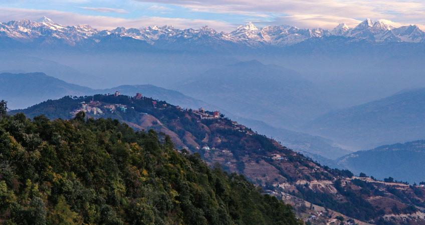 Nepal Vista Tour