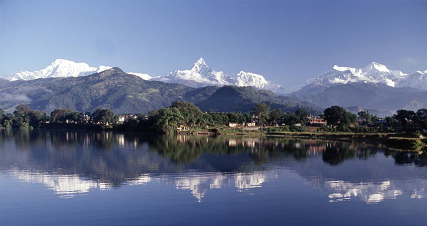 Pokhara Tour – 4 Days