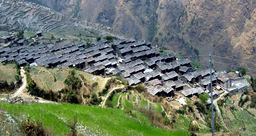 Tamang Heritage Trekking Trail