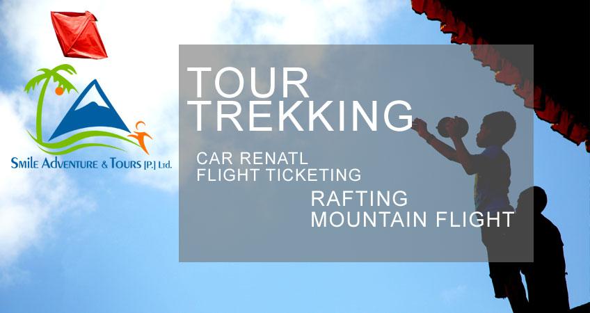 Best Travel Agency in Kathmandu